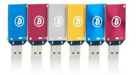 Usb Bitcoin Miner usbポートにさすだけでbitcoinをせっせと生み出す bitcoin asic usb miner gigazine