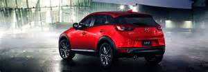 mazda cx 3 2017 new vehicle for sale penney mazda
