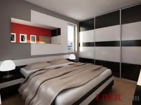 Contemporary Bedroom Decorating Ideas Small Bedroom Apartment Design Ideas Home Design And Ideas