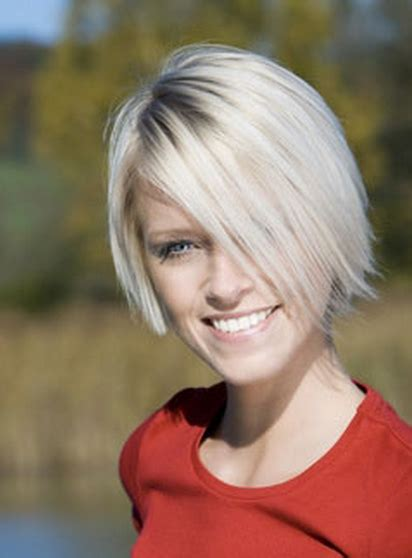 bob hairstyles that are shorter in the front bob haircuts long in front short back bob hairstyles