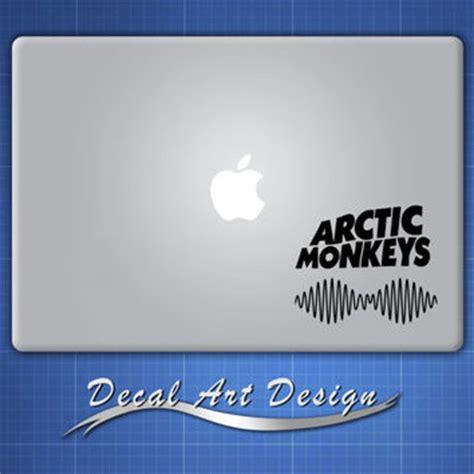 Decal Sticker Artic Mongkey shop arctic monkeys stickers on wanelo