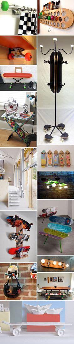 skateboard deck selbst gestalten serial sapeuse trendblog