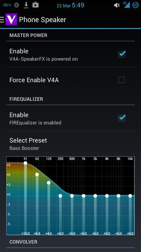 membuat suara zippo lebih nyaring membuat suara speaker ponsel android menjadi lebih ngebass