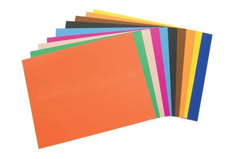 colored poster board assorted colors poster board 22 x 28 quot pack of 100 quot