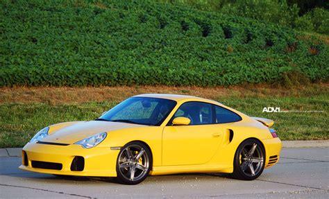 porsche turbo wheels porsche 996 turbo adv5 m v1 cs concave wheels brushed