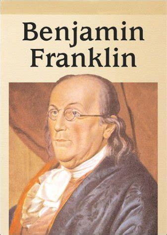 Book Reports On Benjamin Franklin by Ben Franklin Essays