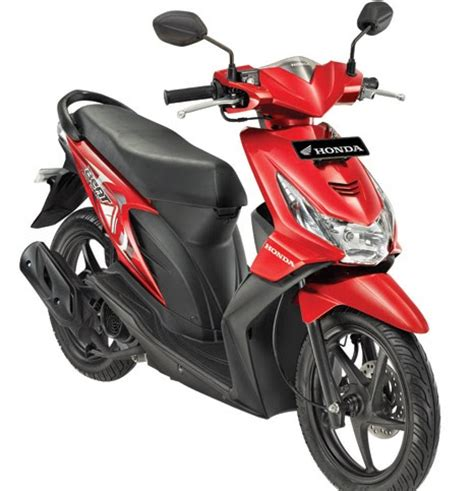 Swith Standar Sing Honda Beat Ahm spesifikasi new honda beat 2010 modifikasi dan