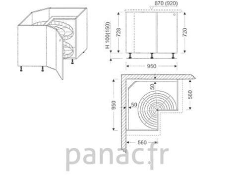 dimension meuble d angle cuisine mobilier sur mesure pour toute la maison cuisiniste au