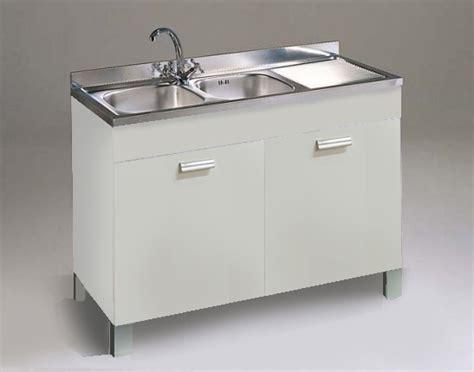 base per lavello cucina base lavello per cucina da 120 cm a 2 ante