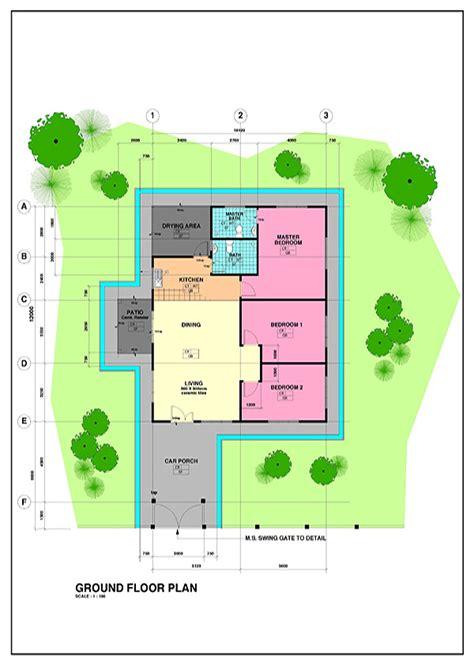 500 Sqft by Vista Perdana Housing Project In Miri City Spnb