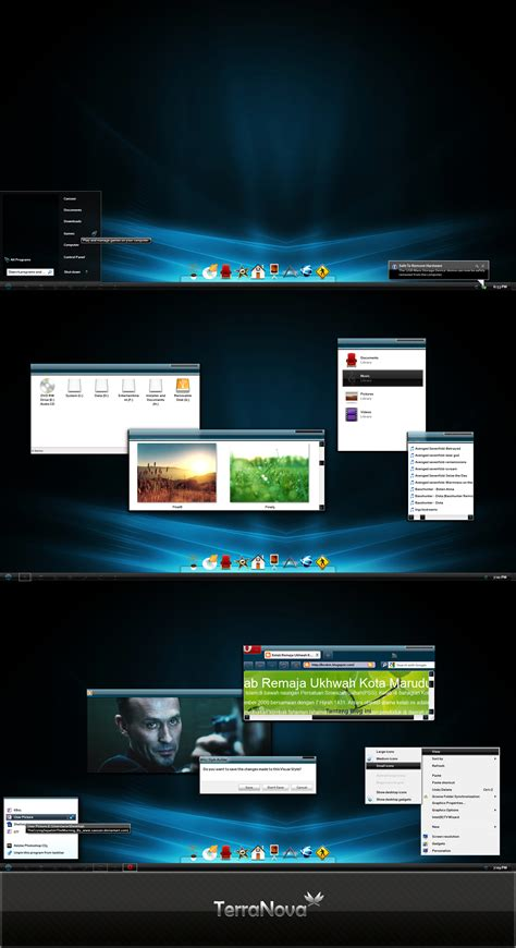 top 10 themes for windows xp free download top 10 windows 7 themes