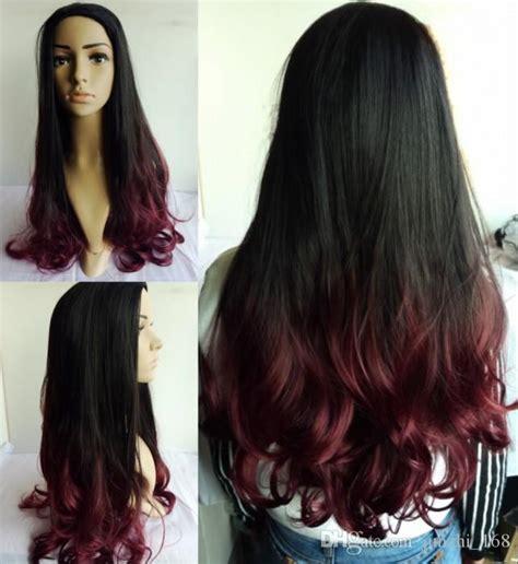 discount short black wavy wigs 2017 short wavy wigs for