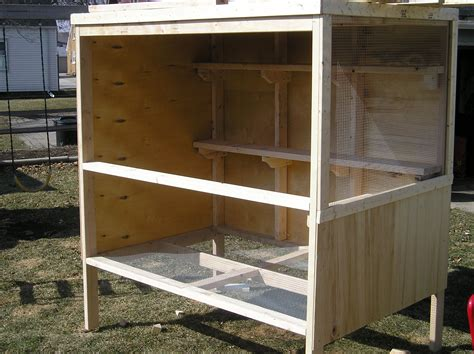 coop qu large chicken coop plans for sale