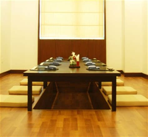 Japanese Style Floor Dining Table by 11 Best Images About Japanese Dining Room On