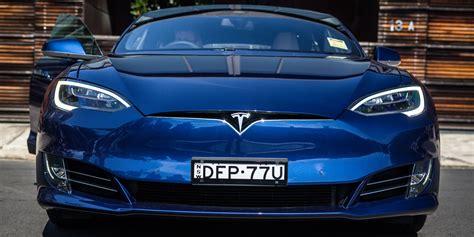Tesla Book Value Tesla 75d Price 28 Images 2017 Tesla Model S 75d Blue