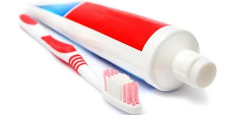 Pasta Gigi Nasa Kota Malang Jawa Timur ternyata pasta gigi juga bisa bikin jerawatan merdeka