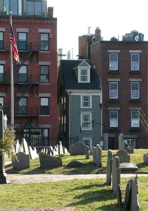 spite house boston the spite house an architectural phenomenon built on rage