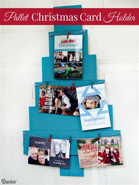 Nice Christmas Photo Holder Cards #3: 3eff72471b40d8fdae61b57d65742ad0--christmas-card-holders-diy-christmas-cards.jpg