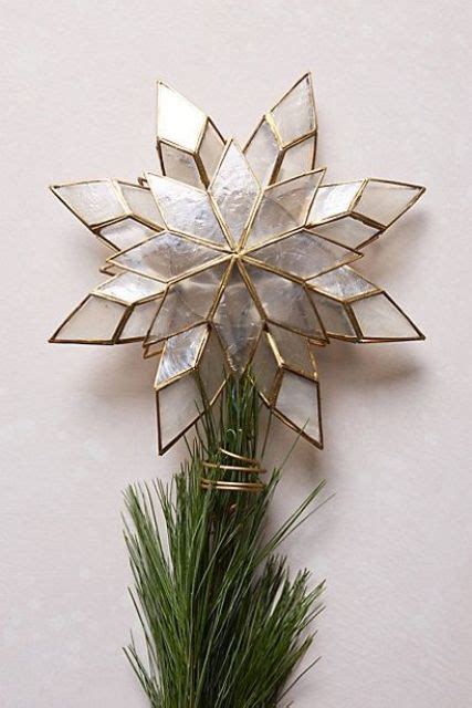 diy xmas tree top star whimsical trees decoration ideas the xerxes
