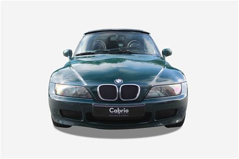 bmw  roadster front bumper stainless steel mesh grill