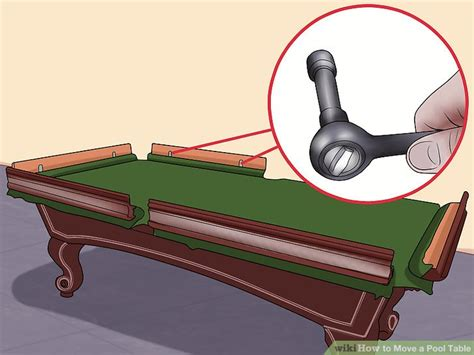 how to move a pool table how do you move a pool table brokeasshome com