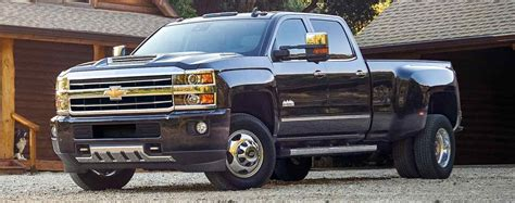 2019 Chevrolet Silverado 3500 by 2019 Chevrolet Silverado 3500hd High Country Specs 2019