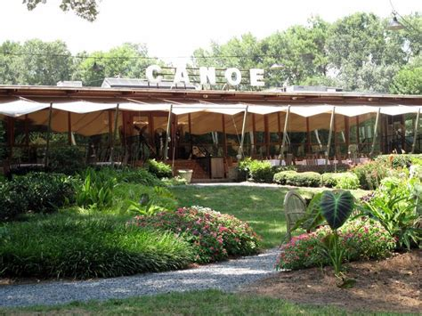 canoes restaurant atlanta canoe atlanta google search restaurants i ve enjoyed