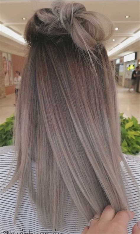 worlds best ash blonde ombre 707 best ombr 201 balayage images on pinterest hairstyle