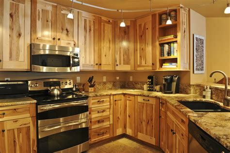 Kitchen Cabinets Denver | tiger run remodel