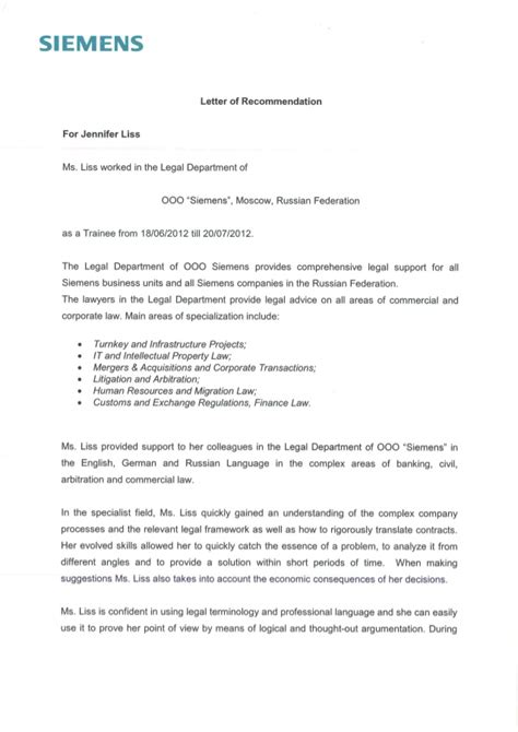 Recommendation Letter German 100 ideas reference letter german on coloringnewyear2018
