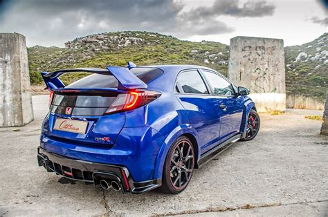 Car Types That Start With R by Honda Civic Type R 2016 Review Cars Co Za