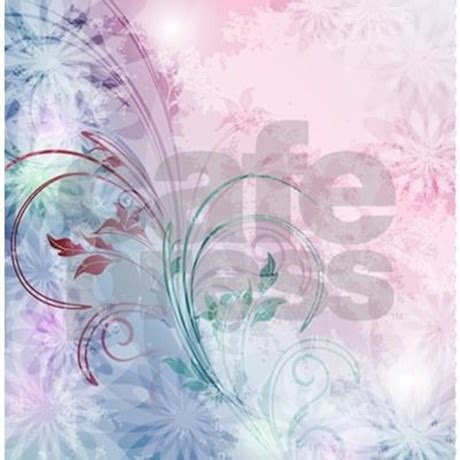 blue and pink floral curtains pink and blue floral shower curtain by ibeleiveimages