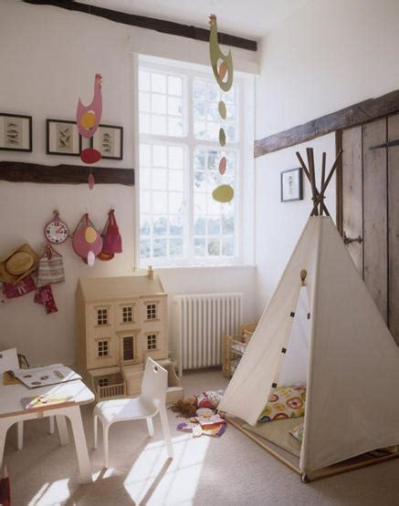 bedroom play 33 cool kids play rooms with play tents digsdigs