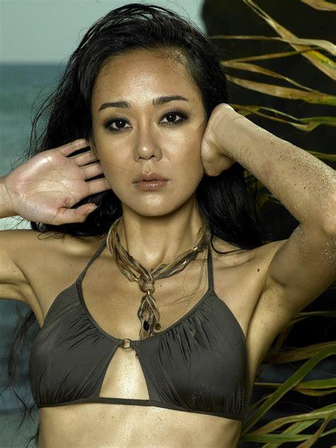 sexiest series lost yunjin dvdbash
