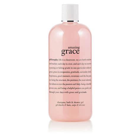 Yesnow Spa Shower Gel Shower Gel A Shop philosophy amazing grace shoo bath shower gel 480ml
