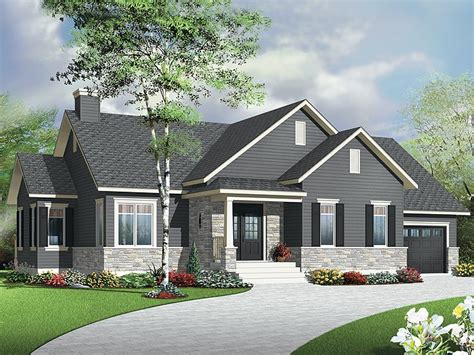 Empty Nester Home Plans Affordable Empty Nester House Small Empty Nester House Plans