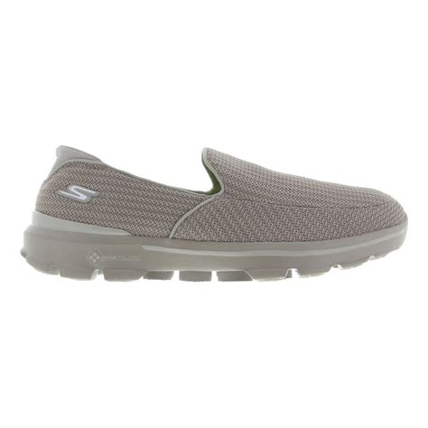 athletic shoe walk mens skechers go walk 3 athletic running shoes