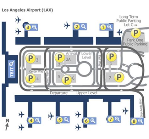 lax floor plan image gallery lax airport layout
