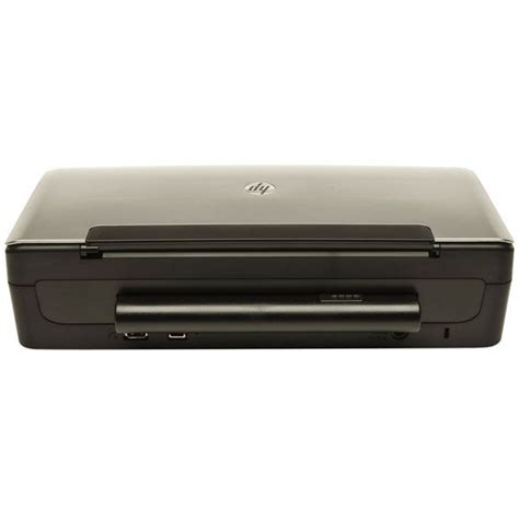Printer Hp Bluetooth hp officejet 100 bluetooth colour mobile inkjet printer cn551a mwave au
