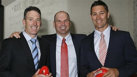 fox footy on the couch jason dunstall firms to fill paul roos vacant seat on fox