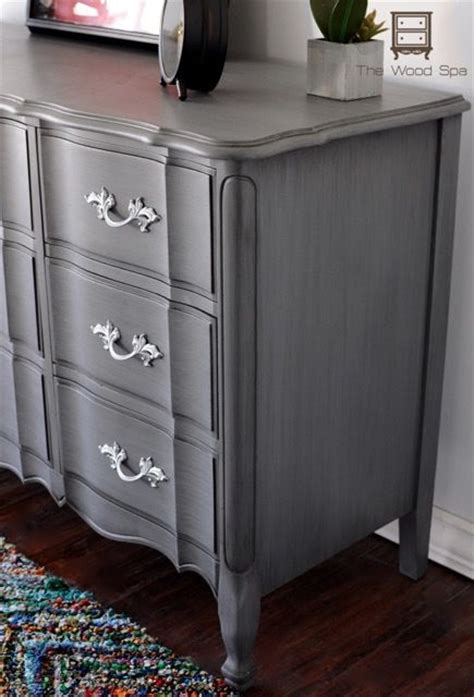 Best 25  Gray chalk paint ideas on Pinterest   Annie sloan