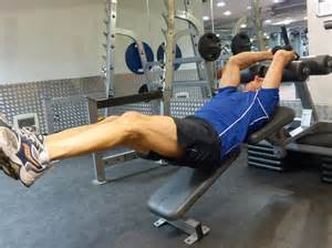 ab leg lift machine abdominals quot has anybody seen richie quot tom furman fitness