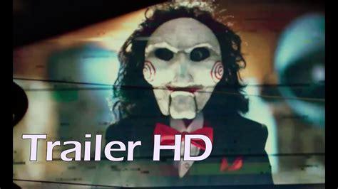 Jigsaw Film Trailer Deutsch | jigsaw saw 8 trailer deutsch german hd 1080p youtube