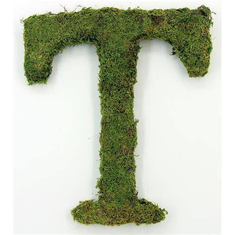 moss covered letters moss covered letters seeds of