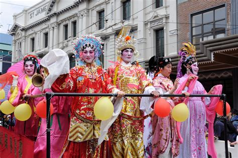new year parade wellington lunar new year celebrated worldwide
