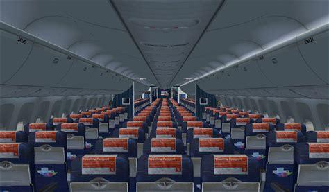 icelandair cabin icelandair boeing 767 300 for fsx