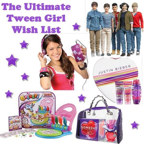 ultimate tween girl gift guide on http blog gifts com