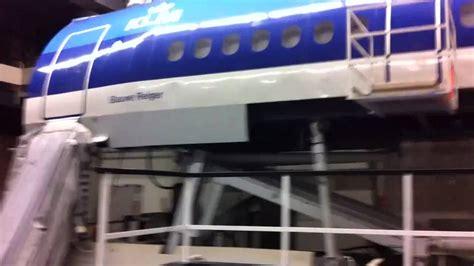 cabin crew trainer klm cabin crew