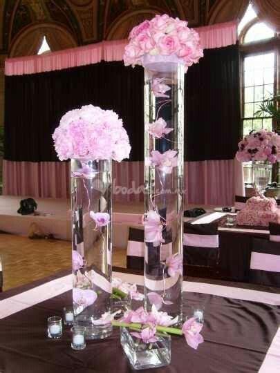 do it yourself centerpiece wedding decoration pinterest