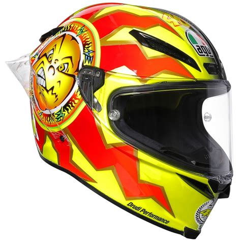 Helm Agv Gp Pista agv pista gp r 20 years limited edition helmet